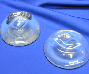 Silicone Breast Implants by Sientra